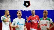 Russie : vers un exode massif des joueurs étrangers
