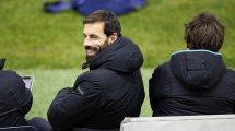 PSV : Ruud van Nistelrooy nommé entraîneur des U21