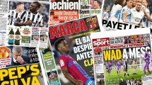 Le Clasico réveille le FC Barcelone, alerte rouge à Manchester United
