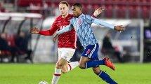Ajax : Ryan Gravenberch suivi par deux cadors anglais