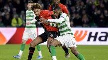 Sacha Boey demandé en Bundesliga