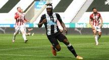Premier League : Newcastle assomme Sheffield United