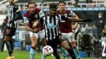 PL : Newcastle et Wolverhampton se quittent dos à dos
