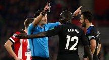Dopage : la réaction de Mamadou Sakho après avoir remporté son procès