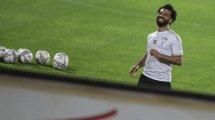 Qualif. CdM 2022 : L'Égypte arrache le nul face au Gabon