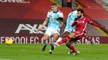 Premier League : Liverpool croque les Wolves et revient à hauteur de Tottenham