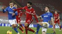 Liverpool : vers un départ de Mohamed Salah cet été ?
