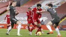 Liverpool face à une étonnante disette offensive