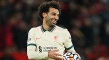 Liverpool : Mohamed Salah confirme sa candidature pour le Ballon d'Or !