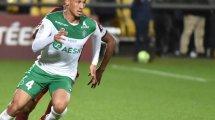 Arsenal : l'AS Saint-Etienne crie au scandale pour William Saliba