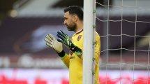 Torino : Salvatore Sirigu rejoint le Genoa