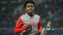 Le RB Salzbourg et le Sheriff Tiraspol joueront la Ligue des Champions