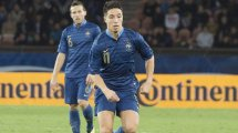 La mise au point de Samir Nasri sur Didier Deschamps
