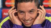 Anderlecht : Samir Nasri sort du silence et répond à la polémique !
