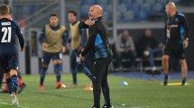 Olympique de Marseille : Jorge Sampaoli n'a pas peur de faire des déçus