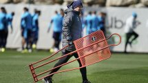 OM : Jorge Sampaoli maintient le suspense pour Florian Thauvin