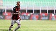 AC Milan : Samu Castillejo plaît en Russie
