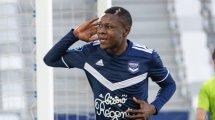 Bordeaux donne des nouvelles de Samuel Kalu