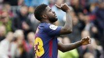 FC Barcelone : un rapport interne critiquant Samuel Umtiti et d'autre joueurs fait polémique