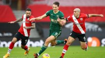 Arsenal se positionne pour Sander Berge
