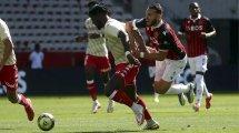 Ligue 1 : l'OGC Nice rate la victoire de peu contre l'AS Monaco