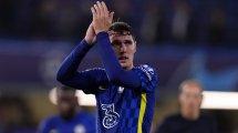Chelsea : Andreas Christensen bientôt prolongé