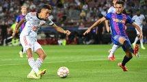 Bayern Munich : l'infirmerie continue de se remplir