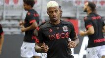 Nice : Mario Lemina victime d'un cambriolage