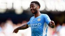 Manchester City : Raheem Sterling encore indécis sur son avenir