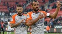 OGC Nice : Vitorino Hilton fracasse Andy Delort
