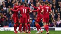 Premier League : Liverpool inflige une manita à Watford