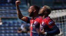 Serie A : Cagliari bat la Sampdoria et glane sa première victoire