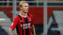 Simon Kjaer prolonge à l'AC Milan