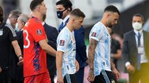 Tottenham : des sanctions prévues pour Giovani Lo Celso et Cristian Romero