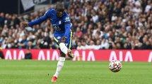 Le PSG a tenté N'Golo Kanté cet été