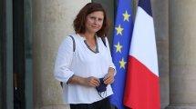 Incidents RC Lens-LOSC : Roxana Maracineanu félicite la LFP