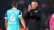 Après avoir vendu Newcastle, Mike Ashley veut reprendre Derby County