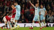League Cup : Manchester United piégé face à West Ham, Lacazette et Arsenal reprennent confiance