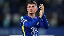 Chelsea : Mason Mount forfait face à Manchester City