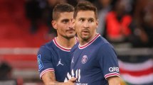 PSG : Lionel Messi et Marco Verratti de retour face à Manchester City ?