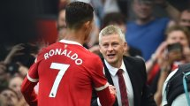 MU : Ole Gunnar Solskjaer voit Cristiano Ronaldo jouer jusqu'à ses 40 ans