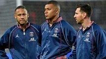 Ligue des Champions : Manchester City impressionné par le PSG version galactique
