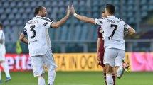 Juventus : Giorgio Chiellini aurait préféré que CR7 parte plus tôt