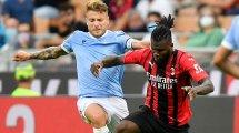 AC Milan : Franck Kessié et Tiemoué Bakayoko victimes de chants racistes