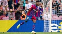 Barça : les négociations traînent pour la prolongation d'Ansu Fati