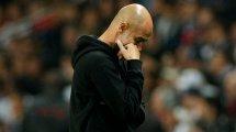 LdC : Manchester City n'y arrive pas face aux clubs français