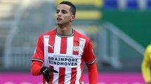 PSV, Juventus, Sampdoria : l'incroyable gâchis Mohamed Ihattaren désormais porté disparu