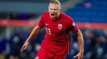 Borussia Dortmund : Erling Haaland forfait avec la Norvège