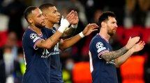 PSG : le temps donnera raison à la MNM selon Lionel Messi