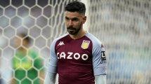 Aston Villa : où en est Morgan Sanson ?